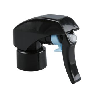 24/410 black mini trigger sprayer for garden